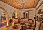Hôtel Kayseri - Aja Cappadocia Cave Hotel-3