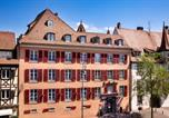 Hôtel 4 étoiles Kaysersberg - Le Colombier-3