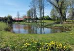 Location vacances Mrągowo - Domek Nad Rozlewiskiem-4