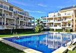 Location vacances Oliva - Ap500-1