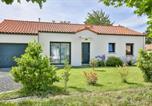 Location vacances La Mothe-Achard - Villa d'Eau Douce-1