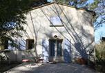 Location vacances Beaumes-de-Venise - Studio coquet acces piscine-4