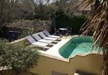 Location vacances Sainte-Anastasie - Le Bayou-4