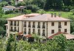 Hôtel Muros de Nalón - Hotel Valle Las Luiñas-1