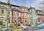 Location vacances McLean - Dc Home in Dupont Circle - 1 Mile to Downtown-4