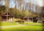 Camping 4 étoiles Lau-Balagnas - Camping Baretous-Pyrénées-4