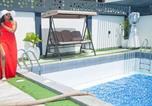 Location vacances  Nigeria - Zen Oasis-2