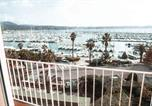 Location vacances Bandol - Between beach and port, nice fully equipped-4