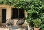Location vacances Paradou - La Petite Maison de Paradou-1