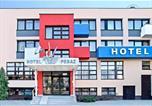 Hôtel Bydgoszcz - Hotel Pegaz-1