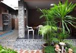 Hôtel Thaïlande - Sairee Center Guest House-4