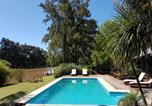 Location vacances Carmelo - Reserva La Juana Ecolodge-2