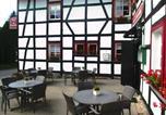 Hôtel Blankenheim - Hotel im Fachwerkhof-2