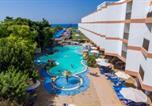 Hôtel Paphos - Avlida Hotel-1