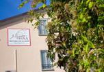Hôtel Province de Pavie - Locanda di Porana-1