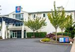 Hôtel Lincoln City - Motel 6 Lincoln City-1