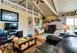 Location vacances Waldport - The Surf Cottage-4