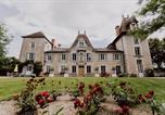 Hôtel Vichy - Château Du Guérinet-1