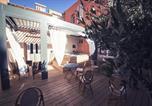 Hôtel Orcines - The Old Hotel Ravel Centre-2