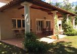 Location vacances Fayence - Villa Fayence Bonheur-2