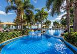 Villages vacances Apia - Sheraton Samoa Beach Resort-1
