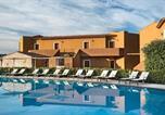 Hôtel Padru - Terra Di Mare Resort&Spa-3