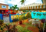 Location vacances  Cuba - Incredible house in Varadero beach-2