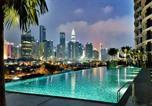 Location vacances  Malaisie - Chymes Gurney-4