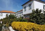 Location vacances Tabuaço - Quinta da Travessa-2