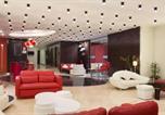 Hôtel Qatar - Ramada Encore Doha-4
