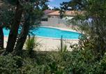 Location vacances L'Aiguillon-sur-Mer - Domaine St Anne-4