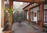 Hôtel Pátzcuaro - Hotel Estancia de la Era B&B-2