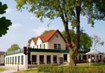 Hôtel Rubkow - Gasthof & Pension Zum Himmel-1
