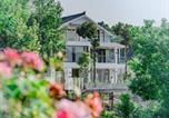 Villages vacances Hangzhou - Hangzhou Xihu White Villa Hotel-2