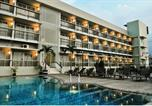 Hôtel Semarang - Quest Hotel Semarang-2