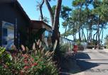 Camping avec Piscine Saint-Brevin-les-Pins - Camping de Mindin - Camping Qualité-1