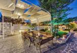 Location vacances Αλυκες - Panorama Studios & Apartments-4