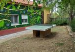 Location vacances Villares de Yeltes - Hostel La Cabañuela-2