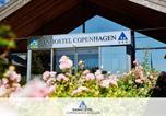 Hôtel Danemark - Danhostel Copenhagen Amager-1