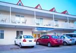 Location vacances Noord - Aruba Comfort Apartments-3