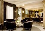Hôtel Santa Monica - Hotel Shangri-La-3