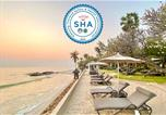 Villages vacances Bo Nok - Hilton Hua Hin Resort & Spa-1