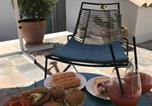 Location vacances  Province de Barletta-Andria-Trani - Borgorosa Dimora In Puglia-3