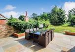 Location vacances Hastingleigh - Devonshire House, 5 Bedroom House, sleeps 11-3
