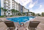 Hôtel Guam - Oceanview Hotel and Residences-1