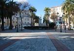 Location vacances Ajaccio - Duplex 2 Porta-3