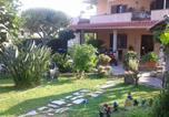 Hôtel Province de Vibo-Valentia - B&B Valeri-1