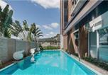 Hôtel Karon - Willump Condominium-3