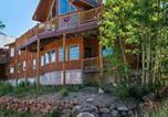 Location vacances Cedar City - 520_vasel Town Home-2