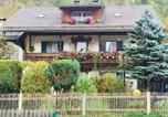Location vacances Garmisch-Partenkirchen - Ferienwohnung Gruß aus Partenkirchen-4